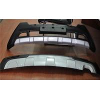 High quality rear  bumper support protection for 2014 Jeep Compass