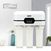 Cheap Fashionable Reverse Osmosis Water Purifier , RO Water Machine OEM / ODM Service for sale