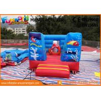 Buy cheap Digital Printing Inflables Juegos Kids Castillos Commercial Bounce House from wholesalers