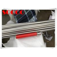 Cheap Cold Drawn Hastelloy C276 Seamless Alloy Pipe UNS N10276 10×2mm for sale