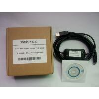 Cheap TSX PCX3030(TSXPCX3030) PLC Programming Cable communication with RS485 to USB interface fo for sale