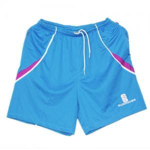Cheap Ripstop Custom Custom Training Shorts Sky Blue Color Multi Size Optional for sale