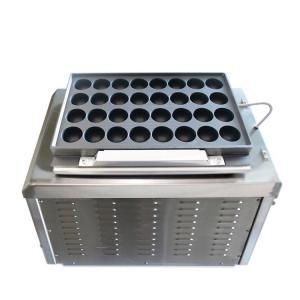 Cheap Automatic Takoyaki Machine for sale
