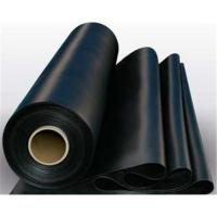 Cheap Waterproof  hdpe geomembrane liner manufacturers 1.5mm with ISO Certification for sale