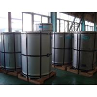 Cheap DX51D+Z Galvanized Steel Coil And Sheet With Pure Zinc For Construction / Base Metal for sale