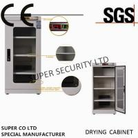 Cheap Professional Dry Cabinet For IC PCB storage , Auto Humidity Dry cabinet for sale