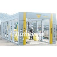 Buy cheap Auto car wash machine in tepo-auto from wholesalers