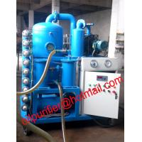 Cheap High Quality Two Vacuum Pumps Transformer Oil Recovery Device, Used Transformer Oil Recycling Unit with Roots pump boos for sale
