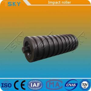Cheap Lightweight Self Lubricating Conveyor Idler Roller for sale