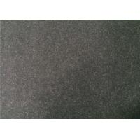 Classic Wool Cashmere Fabric , Wool Dressmaking Fabric Eco - Friendly