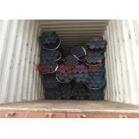 Cheap 5-30mm Wall Thickness Incoloy Pipe Steel API Spec 5L Tube Bared Finish For Pipelines for sale