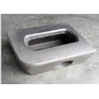 304/316L stainless steel  container corner casting  ISO1161standard