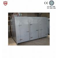 Cheap Customized Stainless Steel Laboratory Hot Air Circle Drying Oven Machine for sale