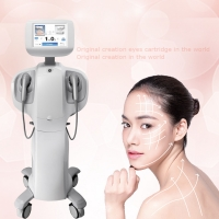Buy cheap 2021 New Product 7D HIFU Face Lifting Machine from wholesalers
