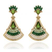 Selling jewelry earrings cheap price exaggerated retro bohemian earrings Manufactures