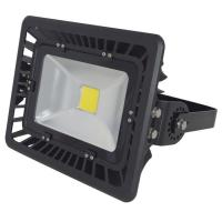 Cheap Brightest 100 Watt Outdoor Led Flood Light Fixtures / Led Landscape Lighting IP66 for sale
