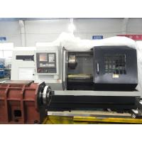 Cheap CK6150 E CNC lathe Machine with integrated automatic lubrication system for sale