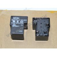 Cheap Normally Open Omron Power Relay Switch , 5 Pin Relay Switch Circuit For Automotive Shielded Plastic Case for sale