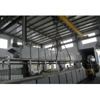 Cheap High Performance Instant Noodle Production Line, Non Fried Chinese Noodle Machine for sale