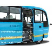 Cheap Electric outswing bus door pump,electrical outswing bus door pump,emergency release,anti-clamping,anti-pinch(EOM100) for sale