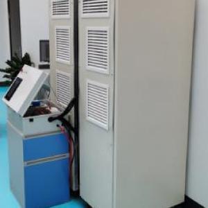 Cheap SGS Power Bank 380v 6kw 500Ah Al2O3 Aluminium Air Battery for sale