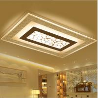 Cheap Modern Stylish ultra-thin Led ceilling light in 6 size for you choose for sale