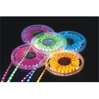 Cheap New Fluorescent Color Glued 12V LED Strip Light SMD5050 Multicolor Available for sale