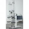 Buy cheap Industrial Hemp Seperator Extraction Evaporator Set Ethyl Alcohol Hemp Oil from wholesalers
