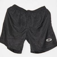 Cheap Casual Style Cross Training Shorts , Dry Fit Mens Black Training Shorts for sale