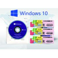 Cheap Windows 10 Pro Genuine Product Key , License Retail Online Activation Key Code for sale