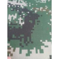 Cheap woodland electronic camouflage fabric for military for sale