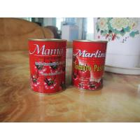 Cheap manufacturing hala foods!!! Canned Tomato Paste 1000g, Sachet Tomato Paste, Tomato Sauce, Tomato Ketchup for sale
