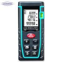 Cheap OC-T100 Laser distance meter with the working range of 100m distance for sale