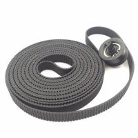 Cheap C7769-60182 HP Plotter carriage belt 24-inch for HP designjet 500 510 800 A1 plotter for sale