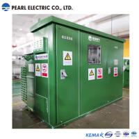 Cheap Transformer substation with low cost and free maintenance for sale