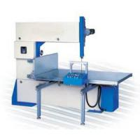 General CNC Sponge Cutter Automatic 1.74kW , Vertical Cutting Machine Manufactures