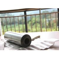 Standard Duty Kitchen Aluminium Foil For Food Wrapping 0.009×440 mm 300 m Length
