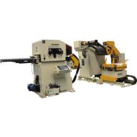 Cheap Hard Alloy Stamping High Speed Punch Feeder Punch Press Machine for sale