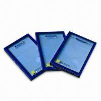 Cheap Printed PP/PVC/PET Clear Boxes, Ideal for Electronic Packaging for sale