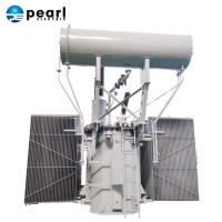 Cheap High Efficiency Power Transformer With OLTC and Two Windings for sale