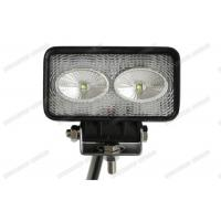 Cheap 20W CREE LED Off Road Driving Lights Flood / Spot Beam For 4wd / Tractors for sale