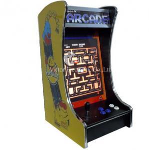 Cheap Arcade Game Desk Top for sale