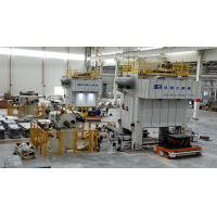 Cheap Direct Vibration High Speed Feeder With Yaskawa Motor Japan NSK Bearing for sale