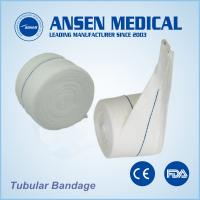 Cheap High quality Strechable Spandex Tubular Elastic Finger Bandage for sale
