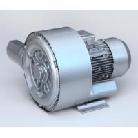 Cheap Double Stage High Pressure Regenerative Blower For Gas Transmission 3kw for sale