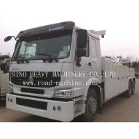 Cheap Sell sinotruk 18ton/18000kg ROAD WRECKER TRUCK Africa/Djibouti/Myanmar/Liberia for sale
