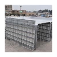 Cheap 2018 Newest Concrete Wall Forms Aluminum Construction Formwork For Sale,Construction Formwork Materials,Formwork for sale