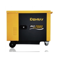 Cheap 90KG Small Lightweight Generator for sale