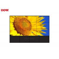 Cheap Durable Commercial DDW LCD Video Wall For Conference And Meeting Rooms for sale