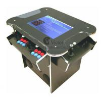 Cheap cocktail arcade table machine for sale